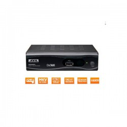SINTONIZADORA ENGEL DVB-T2 RT0430T2 (ALTA DEF+SCART)