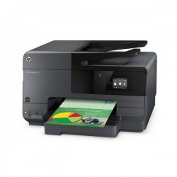 MULTIFUNCION HP OFFICEJET PRO E 8610A FAX E-PRINT