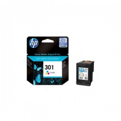 CARTUCHO HP 301 CH562EE COLOR
