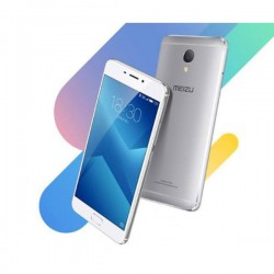 "TELEFONO MOVIL MEIZU M5 NOTE 4G PLATA 5.5""-OC1.8-3GB-16GB"