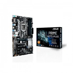 PLACA BASE 1151 ASUS PRIME H270-PLUS ATX DDR4-HDMI-M.2-3.1