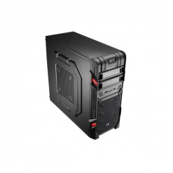 CAJA ATX AEROCOOL GT-ADVANCE BLACK EDITION USB 3.0