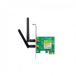 WIFI TP-LINK TARJETA PCIE 300MBPS INCL. CHAPA LOW