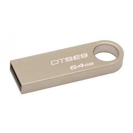 PEN DRIVE 64GB KINGSTON USB 2.0 DATATRAVELER SE97