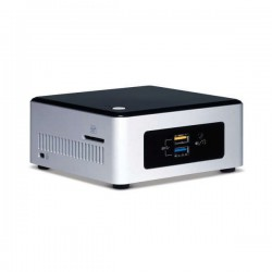 PC MINI INTEL NUC CEL.N3050 1.6GHZ DDR3LHDMI-USB3