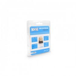 ADAPTADOR USB 2.0- BLUETOOTH 4.0 NANO 3GO