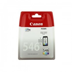 CARTUCHO CANON CL-546 PIXMA MG2250-2450-2550 COLOR