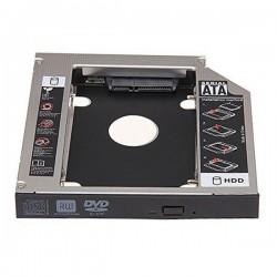 ADAPTADOR HDD-SSD PARA PORTAIL 12.7MM