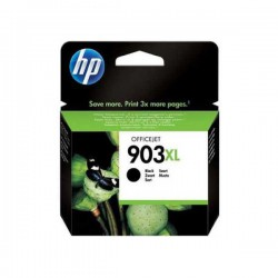 CARTUCHO HP 903XL T6M15AE NEGRO