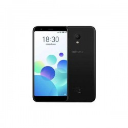 "TELEFONO MOVIL MEIZU M8C 4G NEGRO 5.45""-QC1.4- 2GB - 16GB"