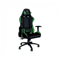 SILLA GAMER KEEP OUT XS200PRO VERDE