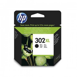 CARTUCHO HP 302XL NEGRO