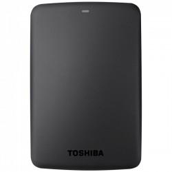 "DISCO DURO EXT. 2.5"" 2TB TOSHIBA CANVIO BASIC USB"