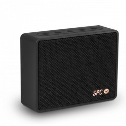ALTAVOZ SPC ONE SPEAKER METAL BLACK