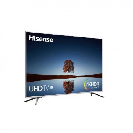 "TELEVISION 65"" HISENSE 65A6500 4K UHD HDR SMART TV"