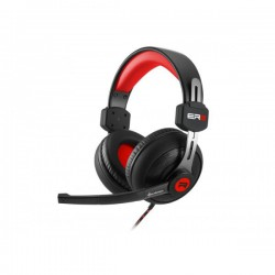 AURICULARES SHARKOON RUSH ER2 ROJO