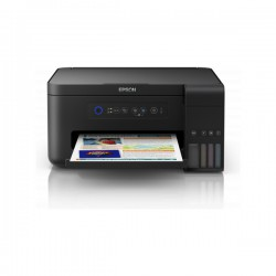 MULTIFUNCION EPSON ET2700 WIFI ECOTANK