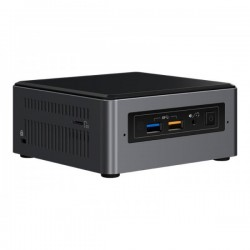 PC MINI INTEL NUC CORE I7-7567U 3.5GHZ. DDR4