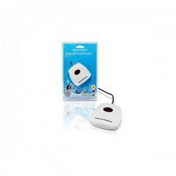 LECTOR TARJETA CHIP DNIE USB CONCEPTRONIC TR3.0