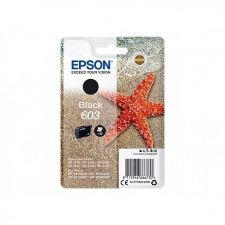 CARTUCHO EPSON T603 NEGRO XP-2100-3100-4100