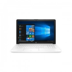 PORTATIL HP 15-DA0215NS I3-7020U-8G-512SSD-15.6-W10 BLANCO