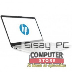 Portatil HP 15S-FQ1126NS i5-1035G1 1.0GHz 16GB 1TB SSD 15.6""