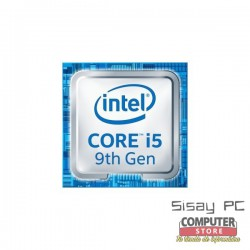 MICRO INTEL 1151 CORE I5-9400 2.9GHZ 9MB