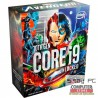 MICRO INTEL 1200 CORE I9-10850 3.6GHZ AVENGERS