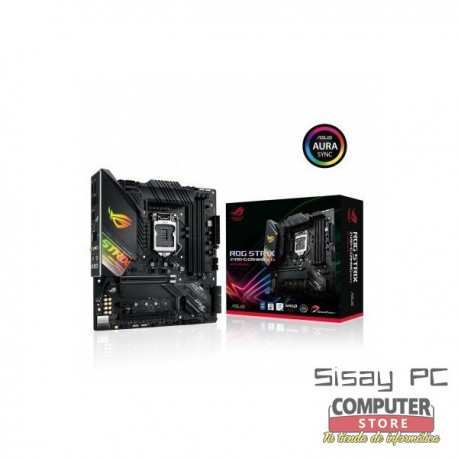 PLACA BASE 1200 ASUS ROG Z490-G GAMING WI-FI ATX