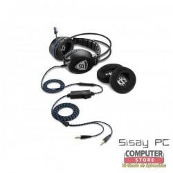 AURICULAR + MIC SHARKOON SKILLER SGH1 PS4-PC-XBOX