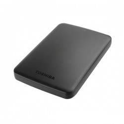 "DISCO DURO EXT. 2.5"" 1TB TOSHIBA CANVIO BASIC USB"